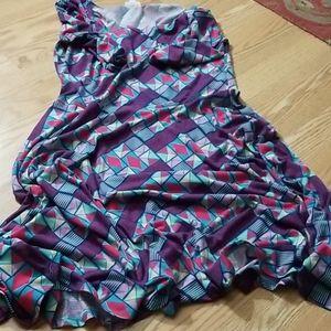 Lularoe dress xl